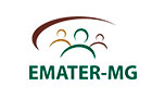 Logo EMATER MG